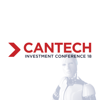 Cantech Investment Conference 2018