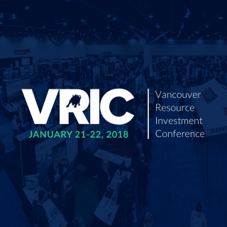 Vancouver Resource Investment Conference 2018